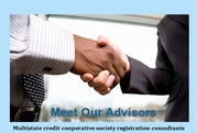 Multistate credit cooperative society registration in india