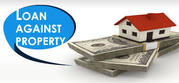 Loans against property offered to fund your projects  located at Banga