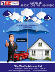 Home/Car/Auto Insurance Advisors in Delhi/NCR-Elite Wealth Advisors