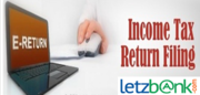 Filing Your Income Tax Returns Is Now Just A Click Away! | Letzbank