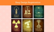 Easy DESIGN Registration