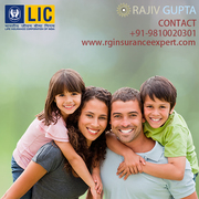 Insurance Agent in Delhi