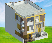 House Construction cum Construction Loan for BKhata Property