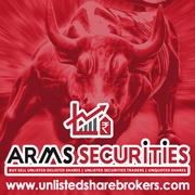 Arms Securities Pvt. Ltd.