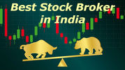Successful trading with best stock broker in India