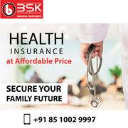 Health Insurance Advisor in Delhi