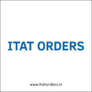 Income tax case research tool - ITAT ORDERS