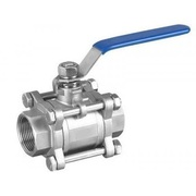 Buy Two Piece Ball Valves At Cheapest Rates In India