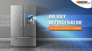 Are you Buying Refrigerator Extended Warranty?