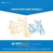 Maxavalue- Vehicle Loan Company in Thrissur, Kerala