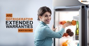 Planning to Buy Refrigerator Extended warranty?