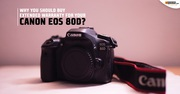 Buying Extended Warranty for your Canon EOS 80D?