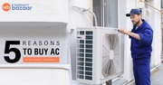 Buy an Extended Warranty for AC