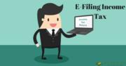 File Income Tax Return | Income Tax Refund Status