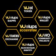 Welups Ecosystem- Digital Asset And Management platform